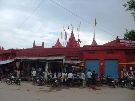 2011 インド旅行 347 ドゥルガー寺院 リサイズ.jpg
